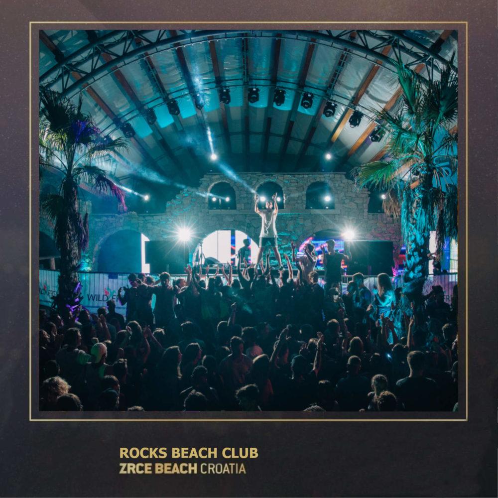 Rocks Beach Club